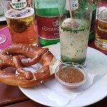 Bierlokal Foto