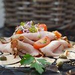Bilde fra Strandrestaurant Badezeit