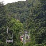 Photo of Vianden Chairlift