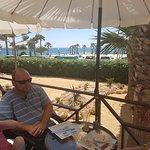 Foto van Coffee del Mar