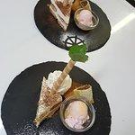 Bild från Restoran Okruk