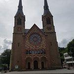 Eglise St. Laurent