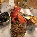 Foto di Burger & Lobster