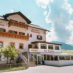 Hotel Restaurant Alpenrose