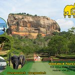 GeoCabs &  Tours - Sri Lanka