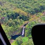 Bild från Blue Hawaiian Helicopters - Hilo