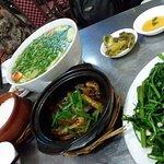 Com Nieu Tuy Hoa