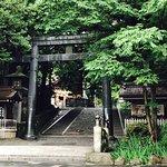 Photo of Suwa Shrine