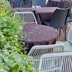 Ribes terrace