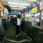 Foto de Crab Station at Fishermans Wharf