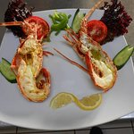 Billede af Corinna Star Restaurant