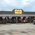 Foto Cracker Barrel