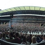 Ed Sheeran - Panoramic, 15th of June