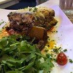 Bild från Poseidon Restaurant And Outdoor Lounge