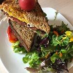 Photo de Enid Grace Cafe