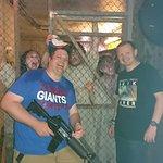 Foto di Bunker 51