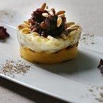 Crostone di polenta con Baccalà mantecato -  Foto di Lisa Fontana / Taste and Style