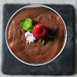 Mousse di cioccolato -  Foto di Lisa Fontana / Taste and Style