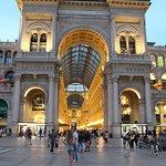 Foto de Galería de Vittorio Emanuele II