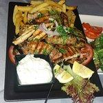 Bild från Almira Restaurant