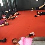 I Love Kickboxing Foto