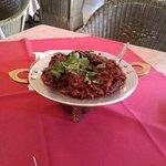 Mali's Indian Restaurant Foto