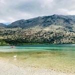 Φωτογραφία: Λίμνη Κουρνά