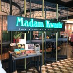 Photo of Madam Kwan's