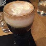 Fabulous Irish coffee