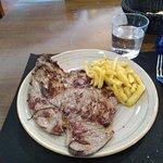 Foto de Sanabria Restaurant