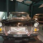 Riga Motormuseum resmi