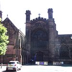 Фотография Chester Cathedral
