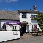 The beautiful rock Inn