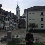 صورة فوتوغرافية لـ Solothurn Stadtfüehrungen mit Marie Christine Egger