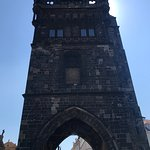Photo of Old Town Bridge Tower