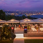 The Dragon Restaurant: Savor Cantonese and Szechwan flavors at this Istanbul restaurant. Enjoy a