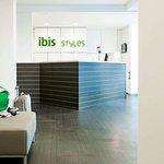 Ibis Styles Koeln City