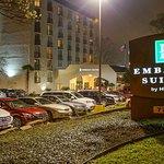 Embassy Suites by Hilton San Antonio - NW I-10