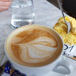 Photo of Cafe & Bar 21