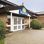 Welcome to the Days Inn Abington M74