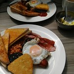fourways cafe and gill breakfast