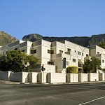 Best Western Cape Suites Hotel