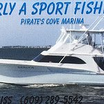 Carly A Sport Fishing Charters