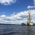Photo de Nikolsky Cathedral Bell Tower