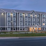 Microtel Inn & Suites by Wyndham Georgetown Delaware Beaches