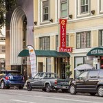 Clarion Hotel-Downtown Oakland