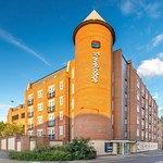 Travelodge London Romford