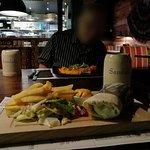 Bild från Wazaca Street Food Cantina