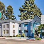 Quality Inn Near Hollywood Walk of Fame