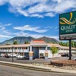 Quality Inn hotel in Flagstaff, AZ